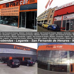 637825b0 Photo of Flexicar - San Fernando de Henares, Madrid, Spain. Flexicar  Alcobendas,