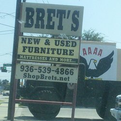 Bret S 24 Photos Furniture Stores 511 N Frazier St Conroe Tx