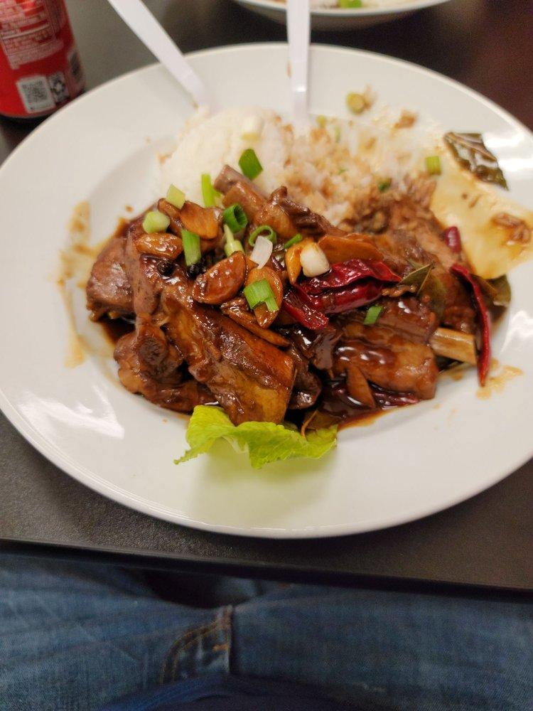 Golddigger Filipino Restaurant