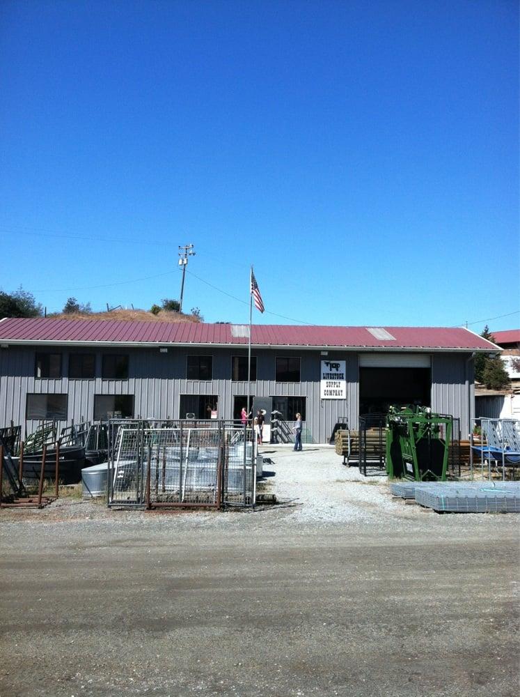 101 Livestock Supply Company: 4400 Hwy 101, Aromas, CA