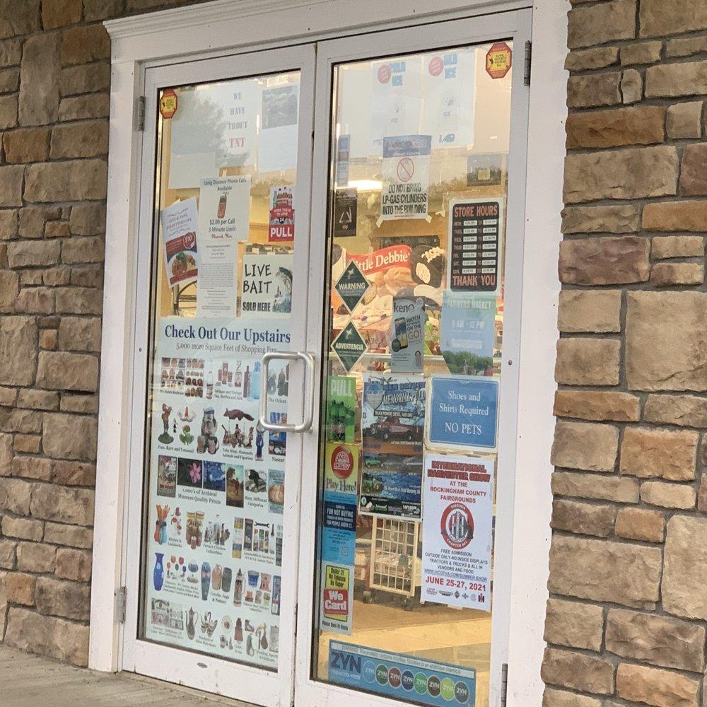 Brandywine General Store: 11754 Blue Gray Trl, Brandywine, WV