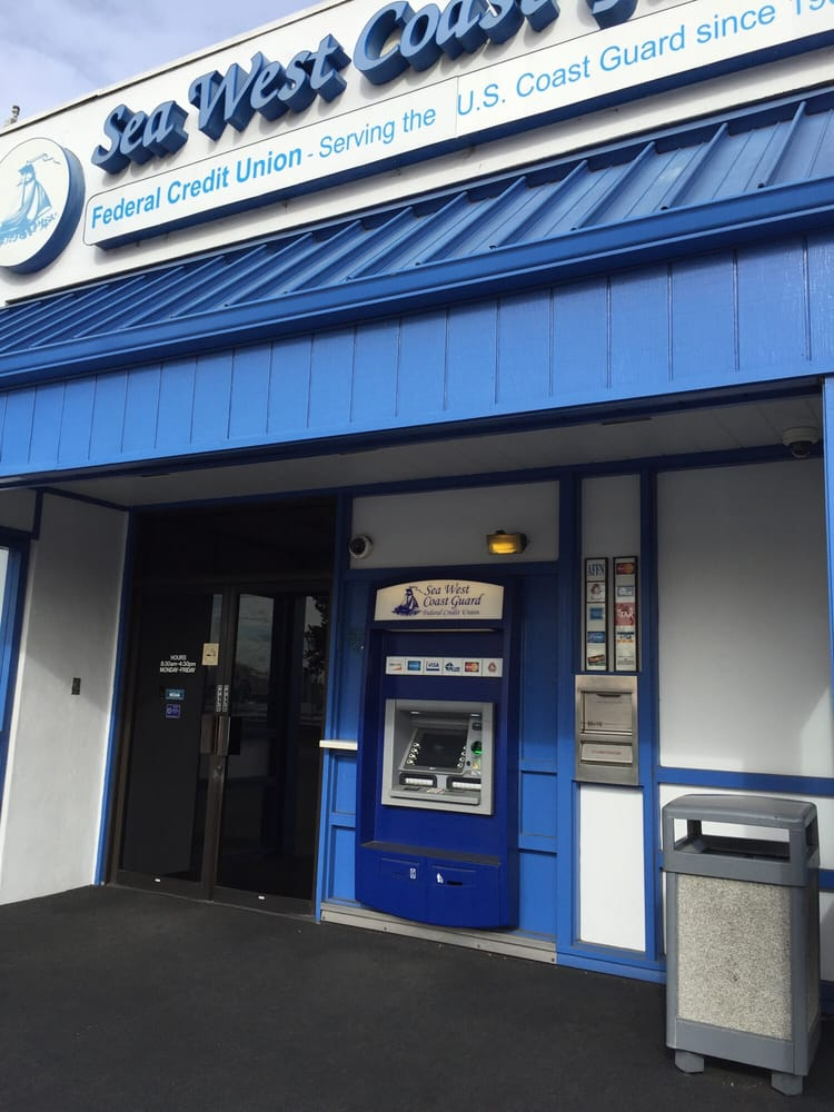 Sdccu Customer Service >> Sea West Coast Guard Federal Credit Union - Banks & Credit ...