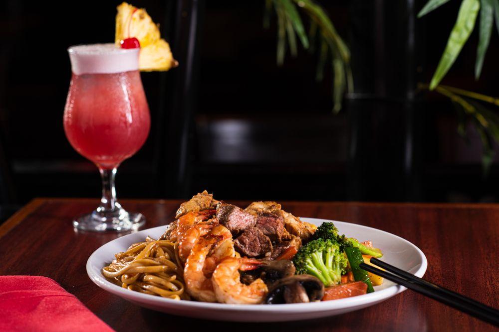 Kobe Japanese Steakhouse - Kissimmee: 2901 Parkway Blvd, Kissimmee, FL