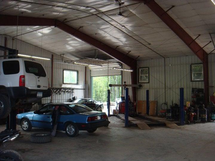 Pete's Auto: 7319 Rte 23 A, Hunter, NY