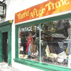 time after time vintage thrift shop closed 26 reviews