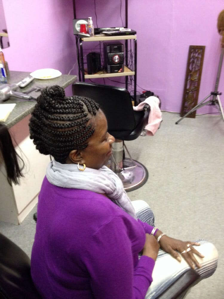 Madeline African Hair Braiding: 209 W 144th St, Riverdale, IL