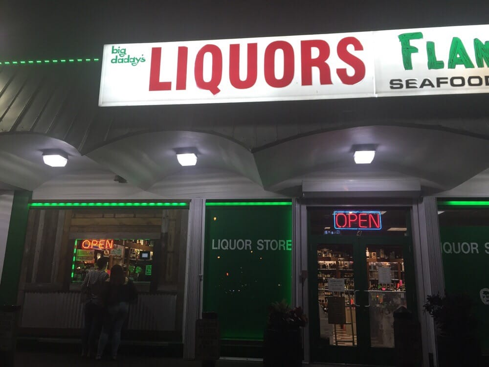 Liquor Store Hallandale Beach Fl