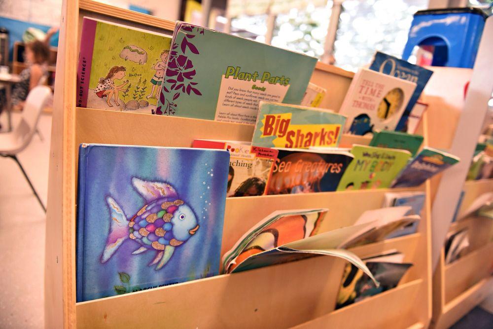 Kilohana Preschool - 12 Photos - Child Care & Day Care - 5829