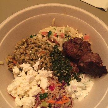 Zo S Kitchen Mediterranean Chicken zoës kitchen - 106 photos & 53 reviews - mediterranean - 236 e