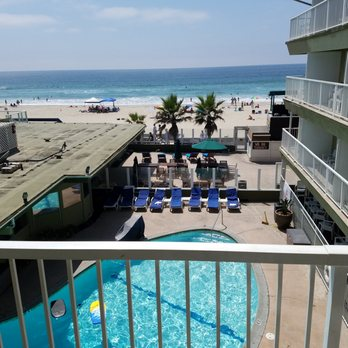 Photo Of Surfer Beach Hotel San Go Ca United States A Room