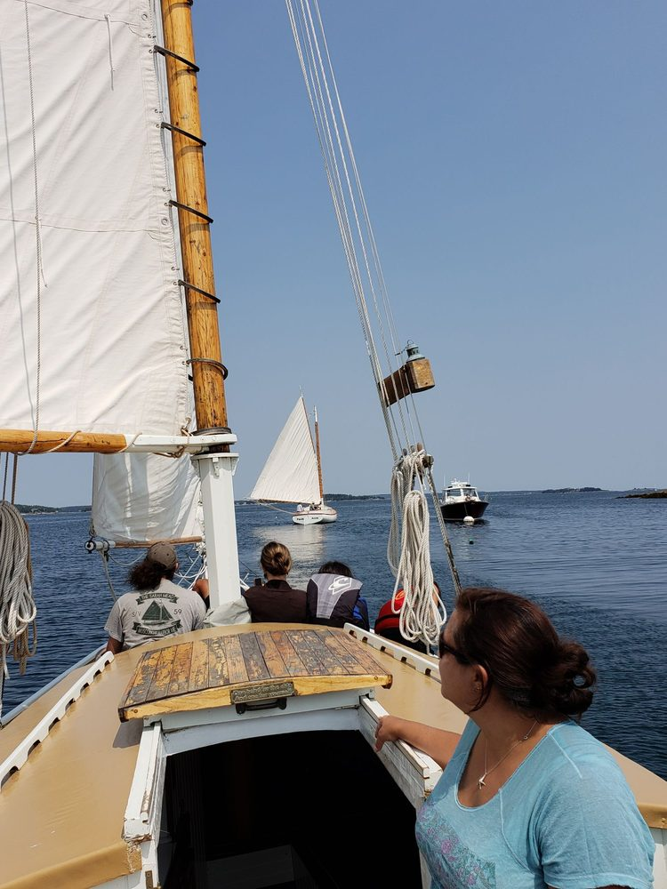 Sail Muscongus!: 88 Grandview Ave, Boothbay Harbor, ME