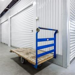 Photo Of Arm Guard Self Storage   Puyallup, WA, United States
