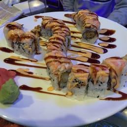 3a224013073 Photo of Kobe Hibachi Sushi and Bar - Greenfield