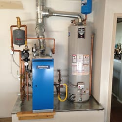 Photo Of Peterson Plumbing Heating Cooling Drain Grand Junction Co
