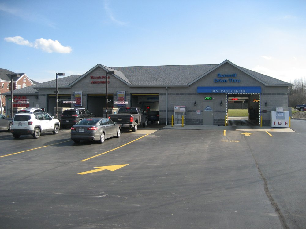 Canfield Auto Spa