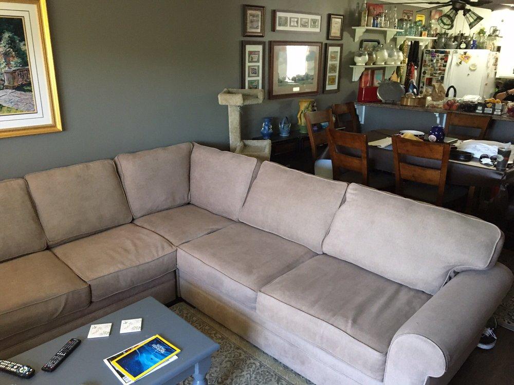 Photo Of Living Spaces   Huntington Beach, CA, United States. Didnu0027t