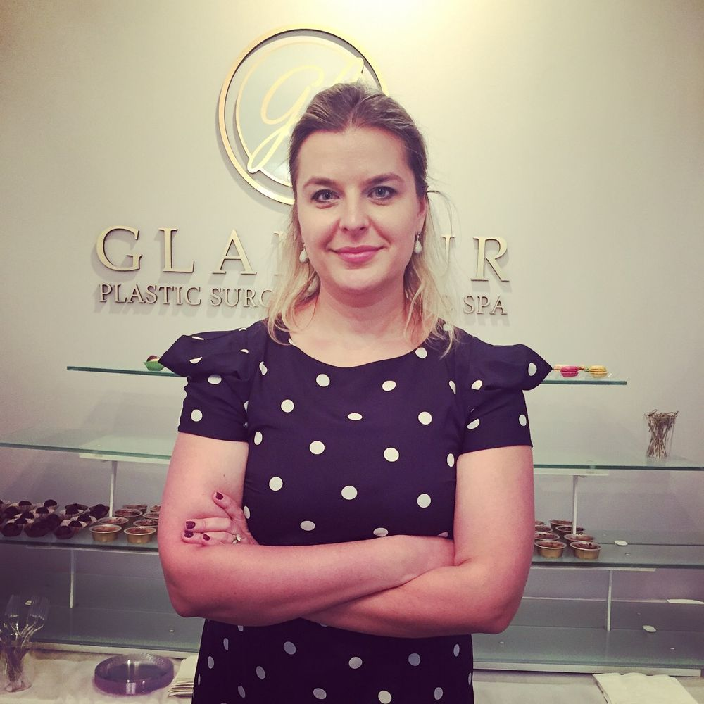 Glamour Plastic Surgery And Med Spa: 6300 West Lp S, Bellaire, TX