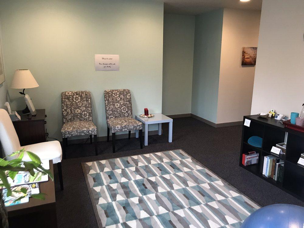 Rooted Spruce Massage and Bodywork: 2305 SE Washington St, Milwaukie, OR