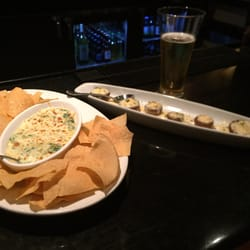 Photo Of LongHorn Steakhouse   Augusta, ME, United States. Spinach Dip And  Stuffed