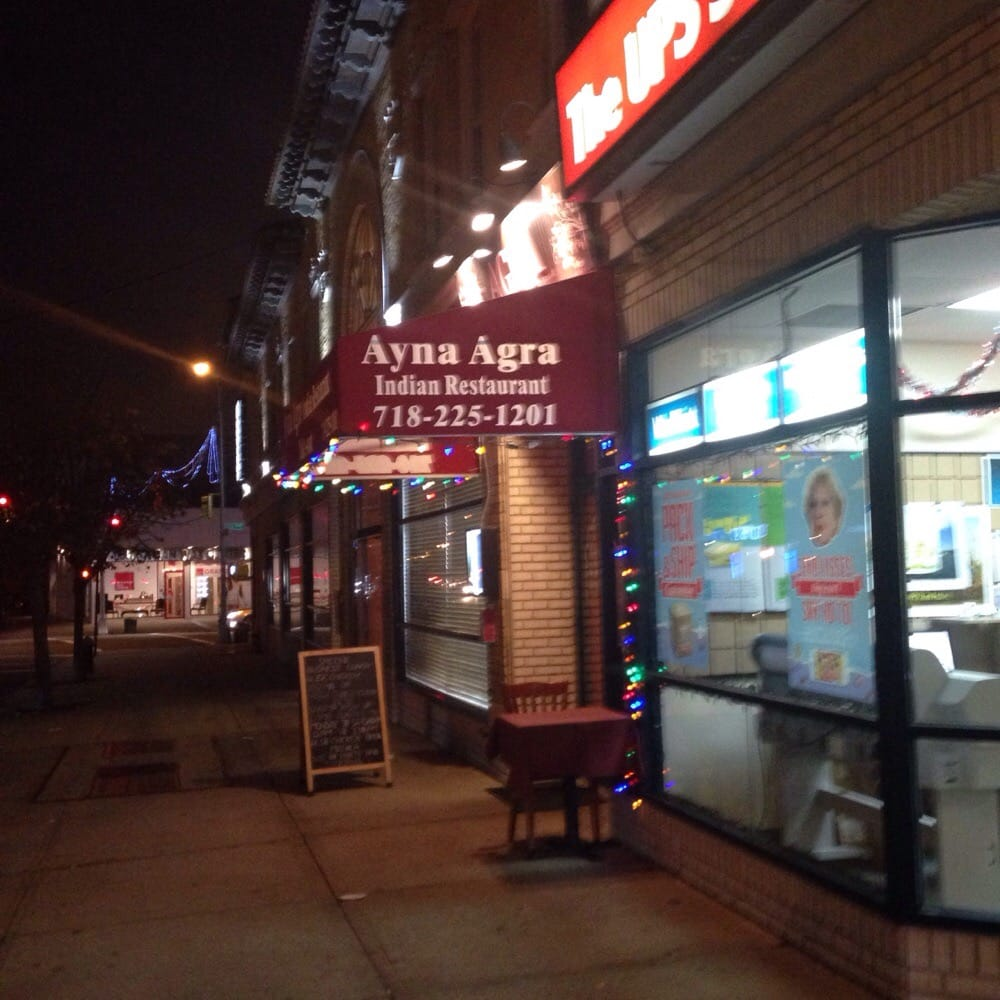 Ayna Agra Indian Restaurant