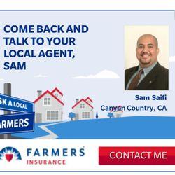 farmers insurance sam saifi 10 photos 41 reviews