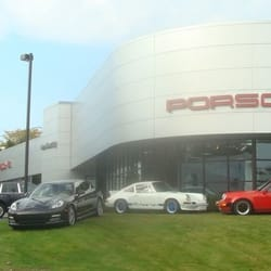 new country porsche of greenwich - 19 reviews - car dealers - 241 w