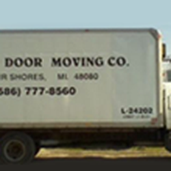 Photo Of Door To Door Movers   Saint Clair Shores, MI, United States.
