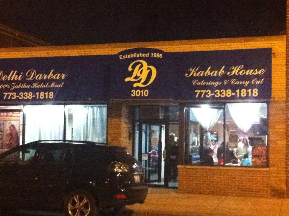Chicago Indian Restaurants Yelp