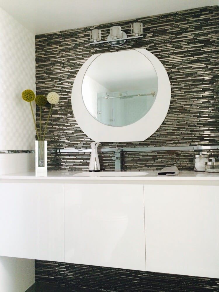 Master bathroom yelp for Bathroom trends miami