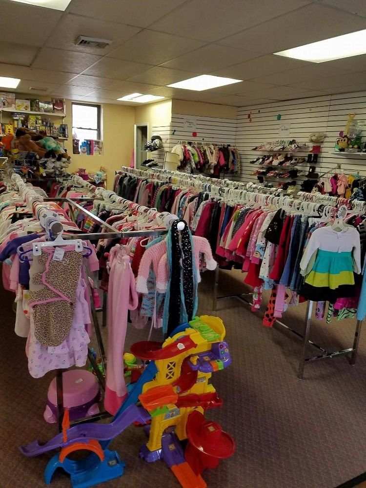 Let's Play Tag Consignment: 6185 Rte 309, Germansville, PA