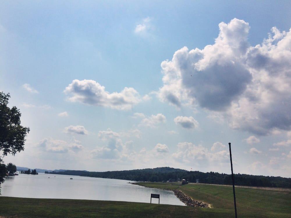 Seneca Lake Marina: 16592 Lashley Rd, Senecaville, OH