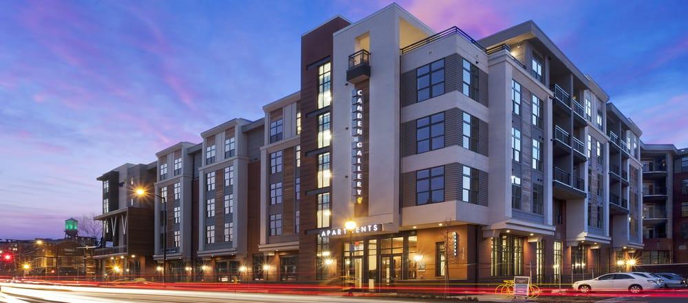 Camden Gallery Apartments
