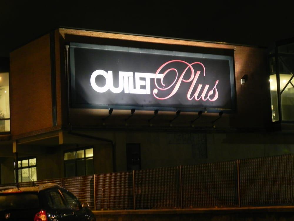 Outlet Plus