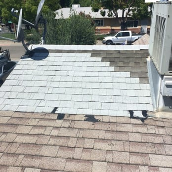 Photo Of Huffman Roofing   Sacramento, CA, United States. Good Job On My