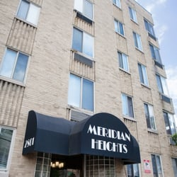 Photo Of Meridian Heights Apartments   Washington, DC, United States