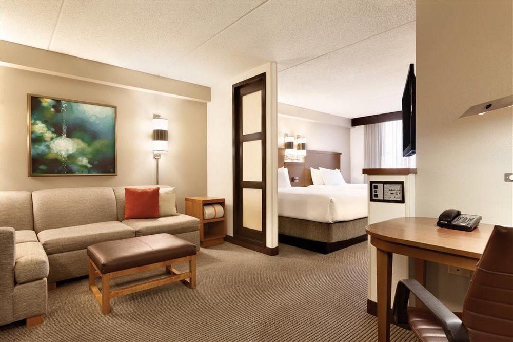 hyatt place nashville hendersonville 82 photos 21. Black Bedroom Furniture Sets. Home Design Ideas