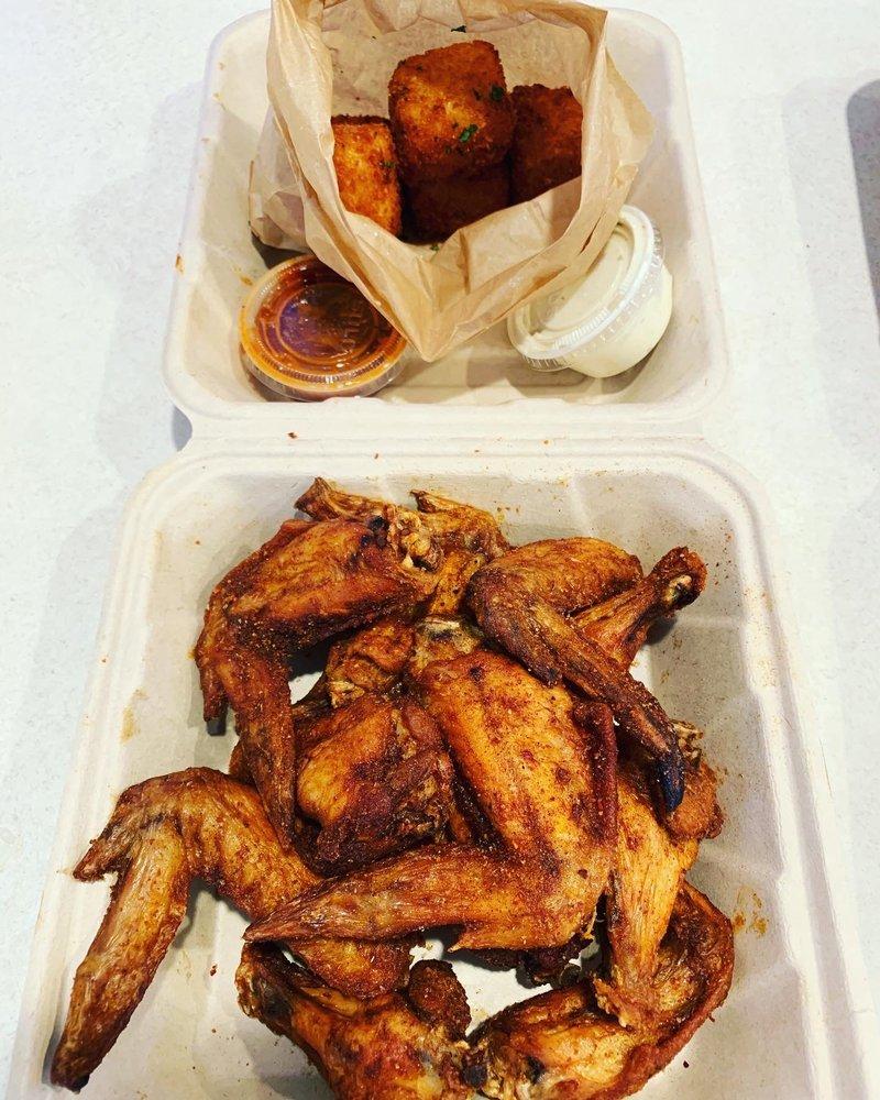 Big's Chicken: 4570 SW Watson Ave, Beaverton, OR