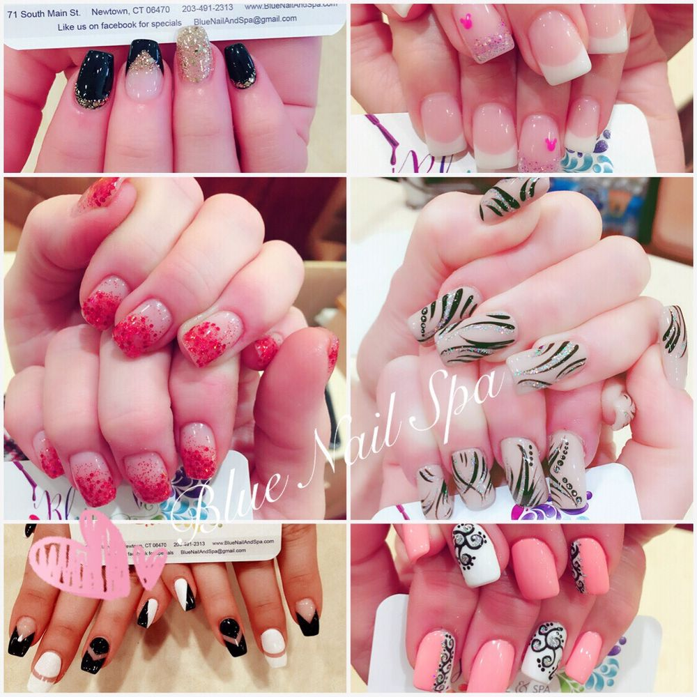 Welcome all Nails cool designs! We are the best nails work shop. - Yelp