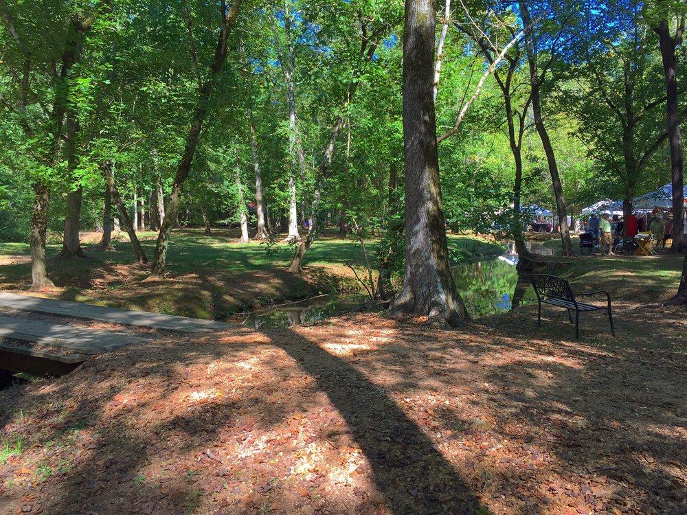 Homestead Hollow: 100 Bradford Rd, Springville, AL
