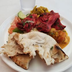 Photo Of Star India Restaurant Little Rock Ar United States