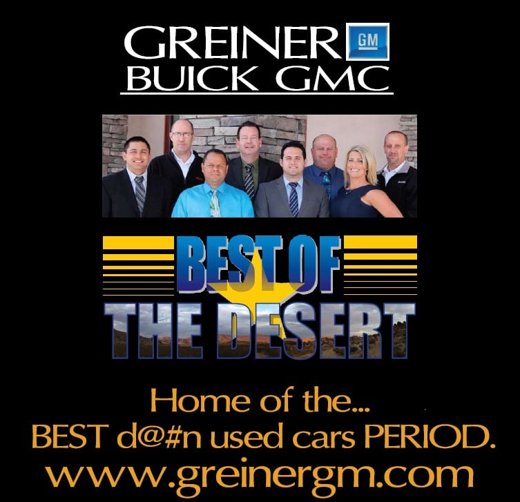 Greiner Buick GMC - 40 Photos