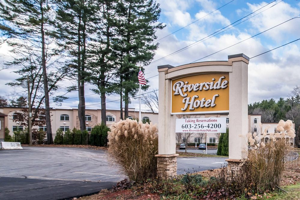 Riverside Hotel, an Ascend Hotel Collection Member: 20 Riverside Drive, West Chesterfield, NH