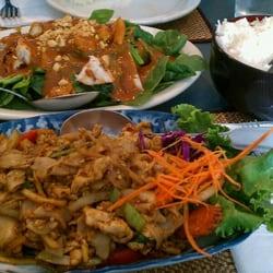 Thai Restaurant Newcastle Wa