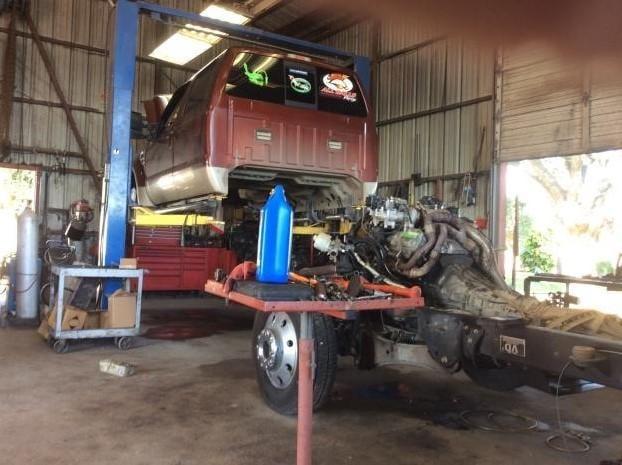 Young's Auto Repair: 22171 Cragon Rd, Harlingen, TX
