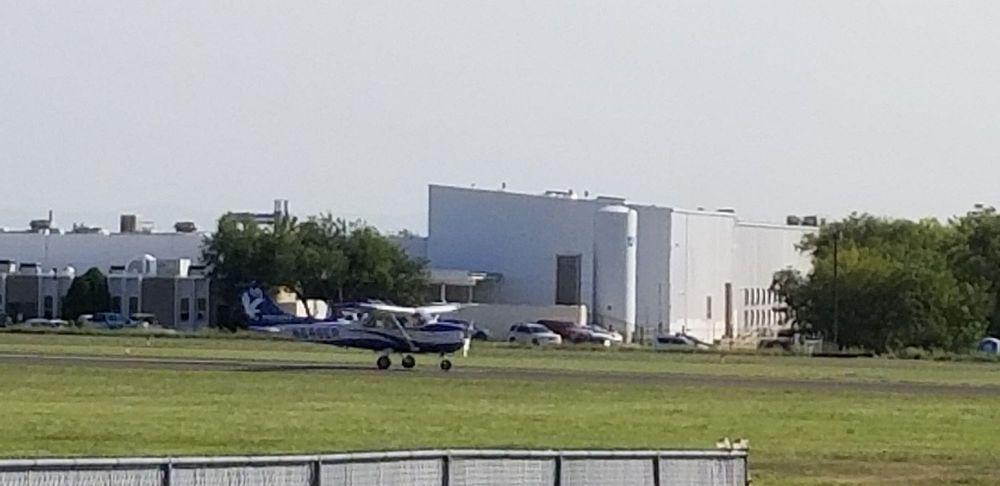 Prescott Regional Airport: 6546 Crystal Ln, Prescott, AZ