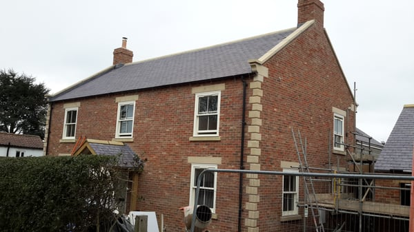 Photo Of PA Turner Roofing U0026 Tiling   Driffield, East Riding Of Yorkshire,  United