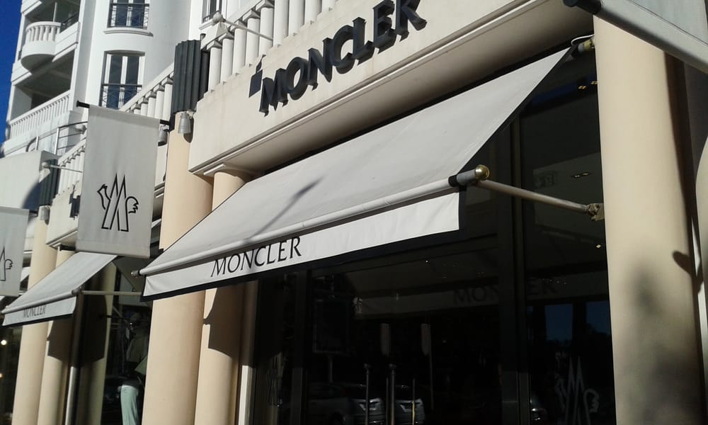 moncler cannes