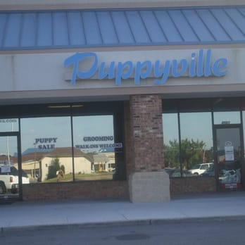 Puppyville Closed 10 Reviews Pet Stores 4328 Holland Rd