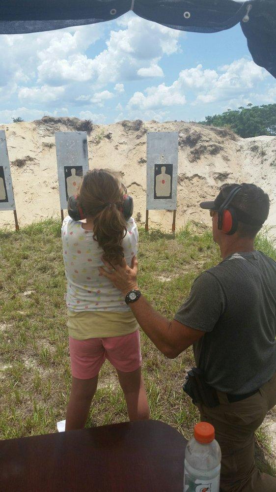 Scott's Gun Class: Groveland, FL
