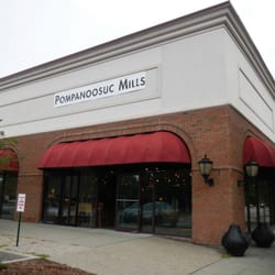 Pompanoosuc Mills Furniture Shops 4 Market St South